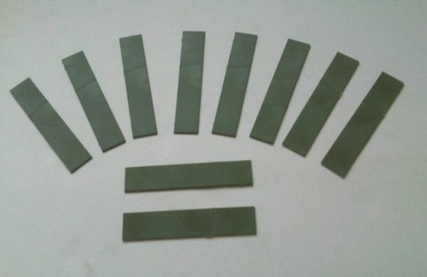 20mm x 100mm Bases