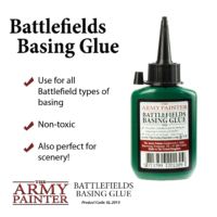 battlefields basing glue