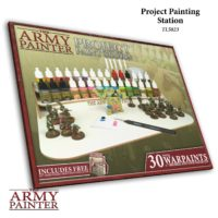 project paint station the army painter