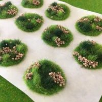 green fields base toppers