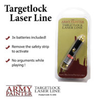 targetlock laser pointer